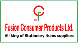 fusion consumer products