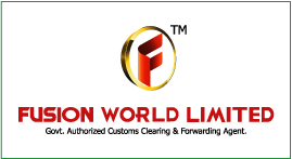 fusion world limited